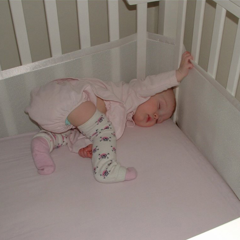 Crib to a Bed…Is it time to make the switch?